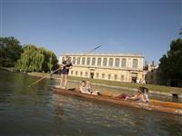 Tour Managers Blog - Cambridge