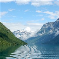 Cruising the Norwegian Fjords..from £1499pp