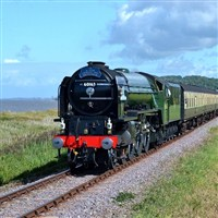 West Somerset Railway - £39.50inc