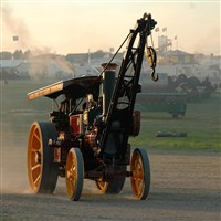 Great Dorset Steam Fair..... Senior £49 inc