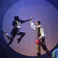Dick Whittington the Pantomime - Senior £29.50