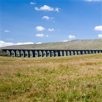 Yorkshire, Settle to Carlisle Railway..from £409pp