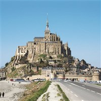 St Malo, Dinard and Dinan in France ...from £519pp