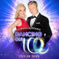 Dancing on Ice - Live Tour........from £185pp