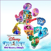 Disney On Ice, Westpoint Exeter..£42inc