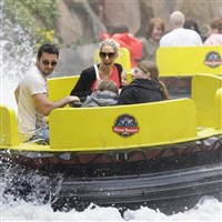 Alton Towers Theme Park Weekend...from £160pp