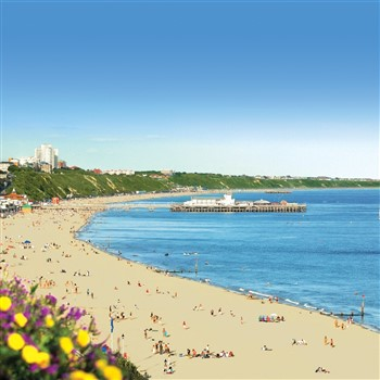 Bournemouth Spring Getaway...from £359pp