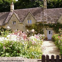 Cotswolds Adam Henson & MINI Factory...from £435pp
