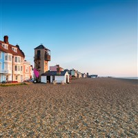 Aldeburgh, Suffolk Villages and Essex..from £399pp