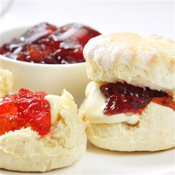 Exeter Canal Cruise & Cream Tea - £35 inc
