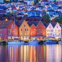 Cruising the Norwegian Fjords..from £1499pp