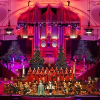Carols by Candlelight, London.....from £279pp
