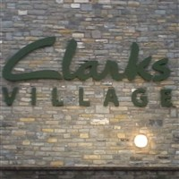 Clarks Village and Stunning Wells - £26