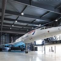 Aerospace Bristol - £42 or Cribbs Causway - £27.50