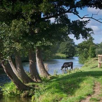 Suffolk Tranquil Villages & Coast...from £479pp