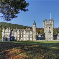 Balmoral & Edinburgh, Scotland.......from £675pp