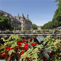 Le Weekend, Quimper, France....from £129pp