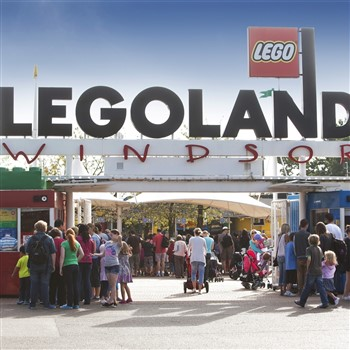 Legoland, Windsor Easter Break.......from £159pp