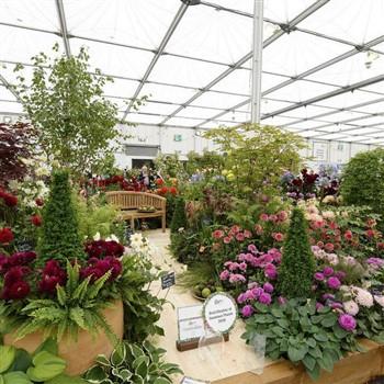 Gardeners World Live, NEC