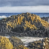 Belfast & The Giants Causeway....from £805pp