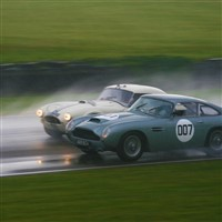 Goodwood Festival of Speed....from £399pp