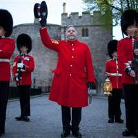 The Tower of London & Highgate tour ...from £389pp