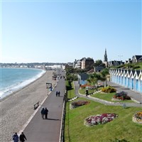 Dorchester and Weymouth, Dorset - £29