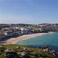 St Ives, Day Trip to the Cornish Coast   -   £28