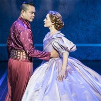 The King & I at Bristol Hippodrome from    £195pp