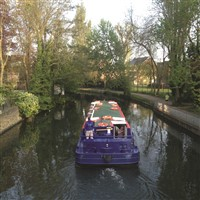 Hertfordshire & The Lea Valley......from £429pp