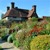 Kent's Hidden Houses and Gardens.......from £499pp