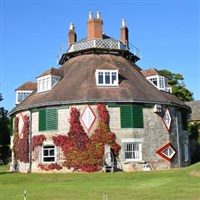 Exmouth & A la Ronde National Trust - £27inc