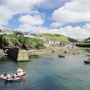 Port Isaac & Padstow