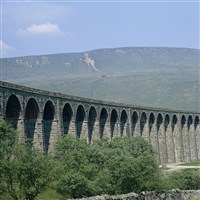 Yorkshire, Settle to Carlisle Railway..from £435pp