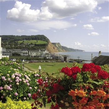 Sidmouth Long Weekend Break