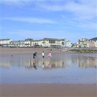 Sidmouth Relaxing Spring Weekend.....from £209pp