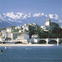 Cantabria & Northern Spain.....from £699pp