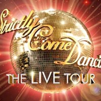 Strictly Come Dancing - The Live Tour..from £175pp