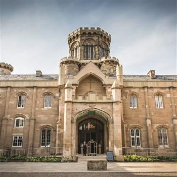 Studley Castle Warner Hotel