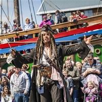 Gloucester Tall Ships Festival - £43inc