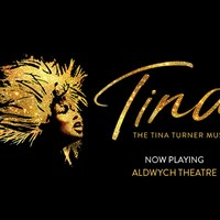 Tina Turner The Musical in London..From £215pp