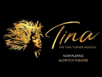 Tina Turner in London