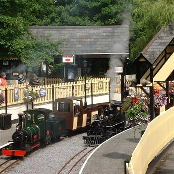 Kernow Mill & Trago Mills Liskeard - £17
