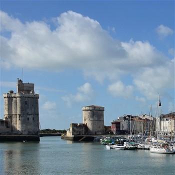 La Rochelle, France