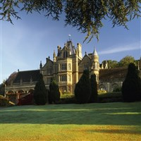 Tyntesfield House & Gardens - £39 inc NT- £29