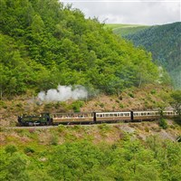 Heart of Wales, Valleys and Mountains..from £499pp