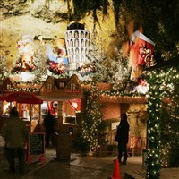 Valkenburg Christmas Caves....from £499pp