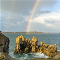 Cornish All Inclusive Break..from £325pp