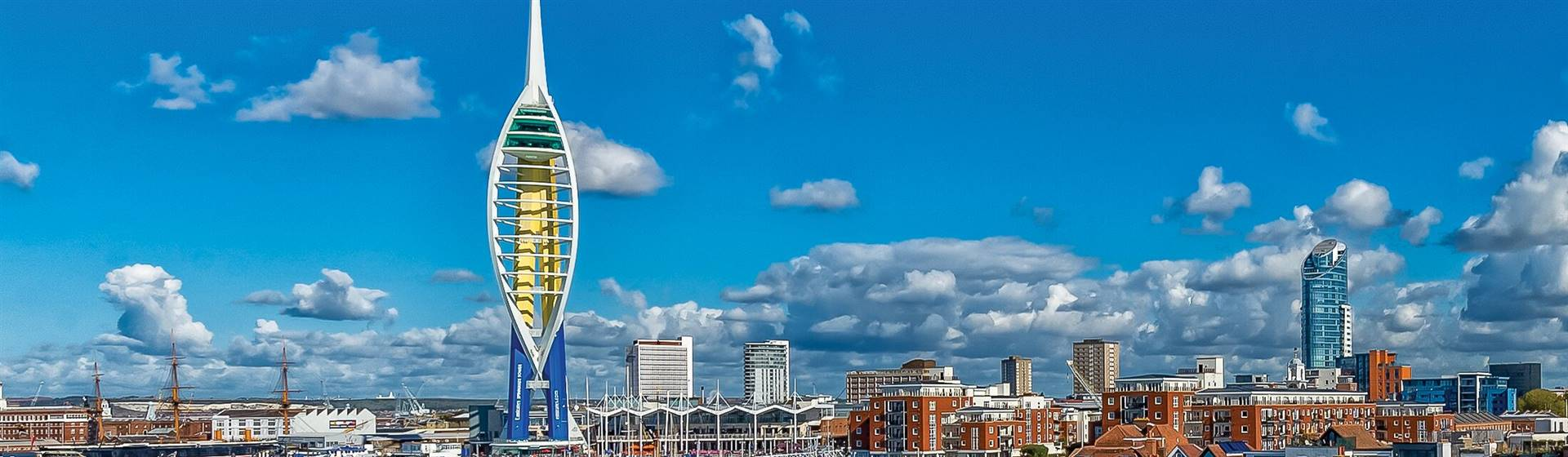 Portsmouth & The Mary Rose