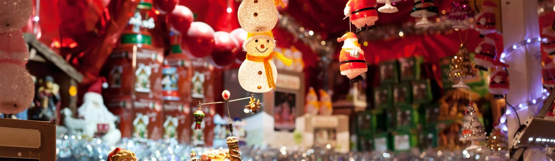 Bath & Cardiff Christmas Shopping